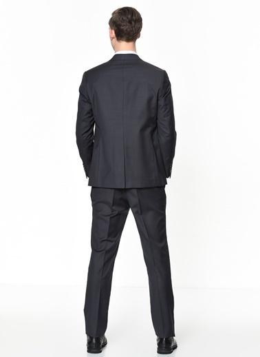 Beymen Business Takım Elbise Füme